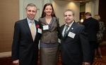 Reception - Michael Marick, Karen Dixon, Scott Seaman