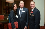 Reception - Dina Demetrio, Thomas Demetrio, Jim Morici