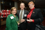 Reception - Guests (8) by IIT Chicago-Kent College of Law