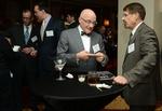 Reception - Professor Goldman, Professor Kling