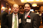 Reception - Hal Krent, Richard Rodriguez by IIT Chicago-Kent College of Law