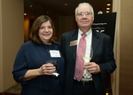 Reception - Robert McKenzie and Theresia McKenzie