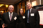 Reception - Michael Murphy, Patricia Cassiday, John Knoche
