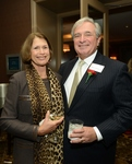 Reception - Robert J. Washlow and Guest