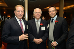 Reception - Harley Korman, John Pilarski, Marc Korman