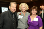 Reception - Ralph Brill, Anne Burke, Karin Mika
