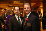 Reception - Mitchell Friedman, Jim Morici