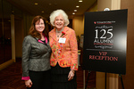 Reception - Ilana Diamond Rovner and Guest