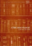 Seventy-Ninth Annual Announcement of the Chicago-Kent College of Law, 1966-1967