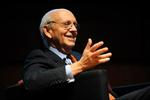 Justice Stephen Breyer Audience Q&A