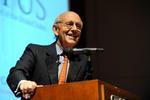 Justice Stephen Breyer Discussion 1