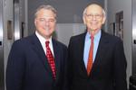 Justice Stephen Breyer, Guest