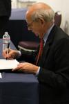 Justice Stephen Breyer Book Signing 7