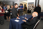 Justice Stephen Breyer Book Signing 10