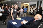 Justice Stephen Breyer Book Signing 11