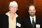 Cindy Hyndman, Tom Gaylord by IIT Chicago-Kent College of Law