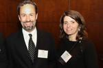 Tom Gaylord, Carolyn Shapiro
