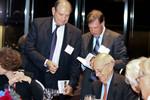 Marvin Miller, Bruce Kohen, Justice Stephen Breyer