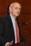Justice Stephen Breyer Discussion 2
