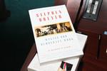 Justice Stephen Breyer Book Signing 12