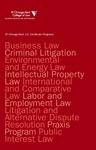 IIT Chicago-Kent J.D. Certificate Programs by IIT Chicago-Kent College of Law