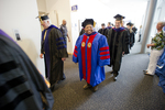 Pre-Ceremony - Faculty by IIT Chicago-Kent College of Law Alumni Association