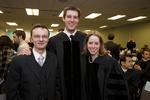 Pre-Ceremony - Graduates (1)