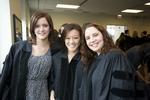 Pre-Ceremony - Graduates (2)