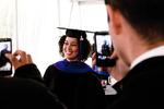 Reception - Graduate