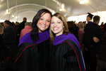 Reception - Graduates