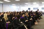 Pre-Ceremony - Graduates