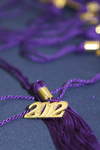 Tassel by IIT Chicago-Kent College of Law Alumni Association