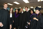Pre-Ceremony - Group of LL.M. Graduates (2)
