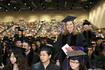Ceremony - Emily Acosta and Graduates