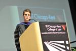 Ceremony - Professor Sarah Harding