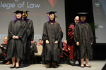 Ceremony - Agnieszka Jaremenko, Yun Ji, So Ra Kang by IIT Chicago-Kent College of Law Alumni Association