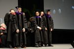 Ceremony - Alexander Banzhaf, Max Barack, David Barkan by IIT Chicago-Kent College of Law Alumni Association