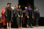 Ceremony - Amanda Bielinski, Erica Bernstein, Nicholas Betts by IIT Chicago-Kent College of Law Alumni Association