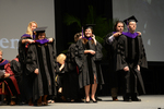 Ceremony - Ashley Brody, Courtney Bronstein, Steve Byrd by IIT Chicago-Kent College of Law Alumni Association