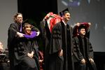 Ceremony - Paulina Garga-Chmiel, Benjamin Gilford, Patrick Gill
