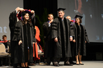 Ceremony - Alexandra Grace, Evan Green, Rita Greggio by IIT Chicago-Kent College of Law Alumni Association