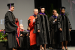 Ceremony - Justin Haber, Bernadett Guy, Hazel Gumbs