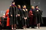 Ceremony - Beata Kosydar, Kimberly Kovanda, Maria Kramskaya by IIT Chicago-Kent College of Law Alumni Association