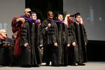 Ceremony - John Marshall, Roberto Martell Jr., Derek Martin