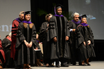 Ceremony - Alanna Morgan, Khaliyq Muhammad, Morgan Muslin by IIT Chicago-Kent College of Law Alumni Association