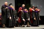 Ceremony - Richard Poskozim, Daniel Quist, Aamir Rasvi