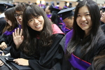 Ceremony - LL.M. Graduates