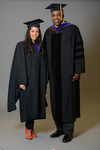 Pre-Ceremony - Monica Hernandez Jimenez and Kwame Raoul