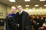 Pre-Ceremony - Dean Krent and Rodion Leshinsky