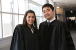 Pre-Ceremony - Monica Hernandez Jimenez and Yu Di